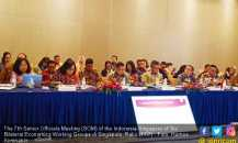 Indonesia - Singapura Bangun Inisiatif dan Kolaborasi Baru Bidang Ketenagakerjaan
