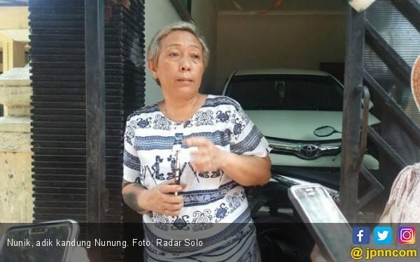 Keluarga di Solo Shock, Berharap Nunung Direhabilitasi - JPNN.com