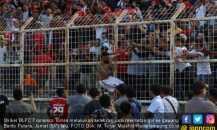 Gegara Ulah Buruk Suporter, Perseru BLFC Kena Sanksi PSSI untuk Kedua kalinya