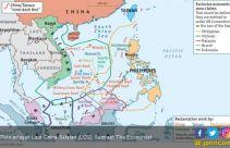 Vietnam Mulai Gerah dengan Kelakuan Tiongkok di Laut China Selatan - JPNN.com