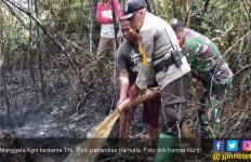 Aksi KLHK Bersama Polri dan TNI Padamkan Karhutla di Kawasan Rawan - JPNN.com