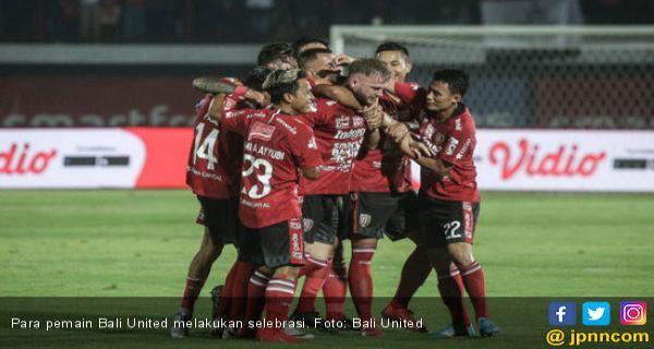 Persipura Jayapura vs Bali United: Jaminan Laga Menarik - JPNN.COM