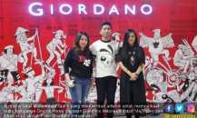 Kampanyekan OneIndonesia, Giordano Angkat Nilai Kebanggaan pada Bangsa