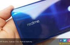 Realme Sedang Menggarap HP dengan Kamera 64MP - JPNN.com