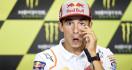 FP1 MotoGP Thailand: Vinales Tercepat, Marquez Dibawa Ambulans, Motornya Hancur - JPNN.com