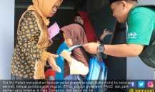 NU Care-LAZISNU dan Telkom Salurkan Bantuan untuk Warga Penyintas Bencana Sulteng
