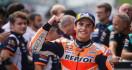 Marc Marquez Juara Dunia MotoGP 2019 jika Menang di Thailand - JPNN.com