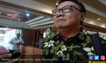 Menteri Tjahjo Dukung Pasha Ungu Maju Pilkada 2020
