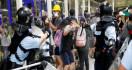 Senator Amerika Kecam Perusahaan Pemasok Gas Air Mata Polisi Hong Kong - JPNN.com