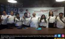 Dinilai Memiliki Sikap Tegas, Veronica Tan Didukung Maju Pilkada Medan