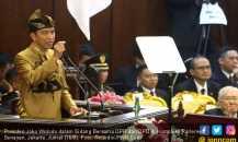 Sinyal dari Pak Jokowi: Dana Desa dan Anggaran untuk Daerah Bakal Lebih Besar