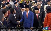 Senator Papua Barat Dukung Rencana Presiden Jokowi