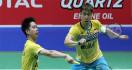 Minions Merendah Usai Tembus Semifinal Denmark Open 2019 dalam Waktu 25 Menit - JPNN.com