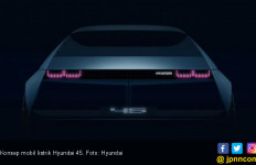 Konsep Mobil Listrik Hyundai Debut di Frankfurt Motor Show 2019 - JPNN.com