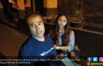 Hendak Berobat, Aceng Fikri Malah Terjaring Satpol PP di Hotel - JPNN.com