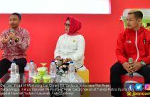 Unilever Gencarkan Kampanye Merah Putih Menyatukan Kita - JPNN.com