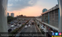 Roy Suryo Ragu Anies Baswedan Bisa Realisasikan Larangan Mobil Tua di Jakarta