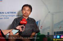 Roy Suryo Sindir Mobil Dinas Menteri Kok Pakai Brand Jepang - JPNN.com
