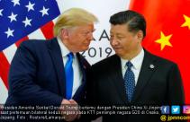 Makin Panas! Donald Trump Desak Perusahaan AS Cabut dari Tiongkok - JPNN.com