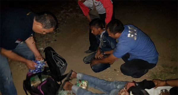 Ayah Kendalikan Bisnis Narkoba Indonesia-Malaysia dari Dalam