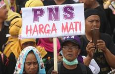 Sudah Pasti Tak Ada Rekrutmen PPPK Tahap II untuk 2019, Ini Sebabnya - JPNN.COM