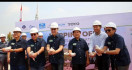 Serpong Garden Apartment Lakukan Topping Off Bellerosa dan Cattleya - JPNN.com