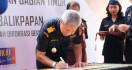 Bea Cukai Kalbagtim dan Bea Cukai Balikpapan Deklarikasikan Zona Integritas - JPNN.com
