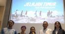 Bawa Misi Kesetaraan Anak Perempuan di NTT, Plan Indonesia Gelar Jelajah Timur – Run for Equality - JPNN.com
