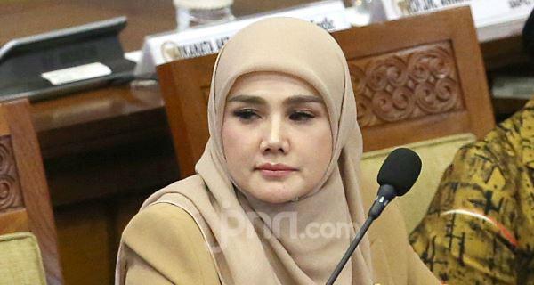 Diduga Terima Gratifikasi, Mulan Jameela Disentil KPK - JPNN.com