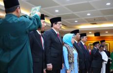 Inilah 7 Anggota KASN yang Dipilih Presiden Jokowi - JPNN.COM