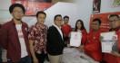 Fahd Pahdepie Daftar Jadi Peserta Konvensi Calon Wali Kota Tangsel - JPNN.com