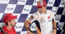 Membumi, Marc Marquez Target Podium di Thailand, Bukan Juara Dunia 2019 - JPNN.com