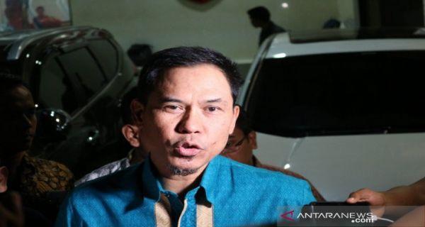 Munarman FPI Diperiksa 11 Jam Terkait Kasus Penculikan Ninoy Karundeng, Apa Hasilnya? - JPNN.COM