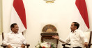 Jokowi dan Prabowo Makin Mesra, Media Australia Sebut Indonesia Defisit Demokrasi - JPNN.com