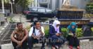 Titi Honorer K2 Temui Bima, di Hari yang Sama Bhimma ke Setneg - JPNN.com