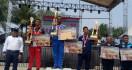 Selamat! Kolinlamil Berhasil Raih Medali Emas - JPNN.com