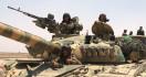 Tentara Arab Suriah dan Milisi Kurdi Bersatu demi Hajar Turki - JPNN.com