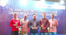 Wuling Almaz Didaulat Jadi Mobil Terbaik Versi Wartawan Otomotif 2019 - JPNN.com