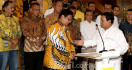 Golkar Rela Gerindra Masuk Koalisi Pemerintah dan Dapat Jatah Menteri? - JPNN.com