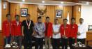 Ketua DPD RI Minta Mahasiswa Ikut Dorong Percepatan Pembangunan - JPNN.com