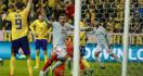 Imbang dengan Swedia, Spanyol Dapat Tiket Piala Eropa 2020 - JPNN.com