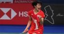 Cerita Gadis Korea Berusia 17 Tahun, Masih Pemalu, Tetapi Sudah Menaklukkan Si Juara Dunia - JPNN.com