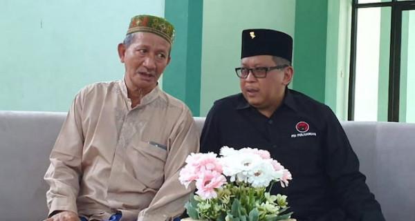 Bu Mega Tugaskan Hasto Temui Gus Ali Jelang Pelantikan Presiden - JPNN.com