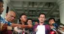 Ssstt...Novel Baswedan Titipkan Dokumen Penting untuk Pak Jokowi Sebelum Pelantikan Presiden - JPNN.com