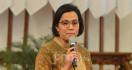 Pesan Sri Mulyani untuk Menkeu di Kabinet Jokowi-Ma'ruf - JPNN.com