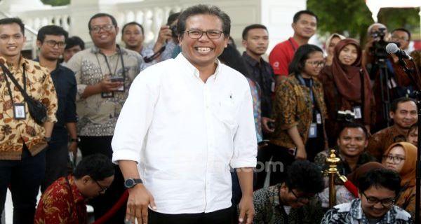 Apakah Pak Jokowi Sudi Datang ke Kongres Nasdem? - JPNN.COM