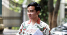 Kelahiran Cucu Presiden Jokowi, Gibran: Terserah Anaknya Mau Kapan Keluar - JPNN.com