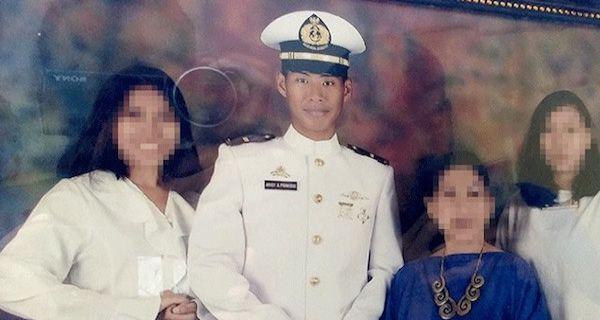 Lihat, Beginilah Posisi Lettu Arif Aryo Prakoso Saat Ditemukan Meninggal di Kamarnya - JPNN.COM