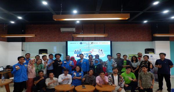 Gagas Program 'Warung Kita', KNPI Komitmen Lahirkan Wirausahawan Muda - JPNN.COM