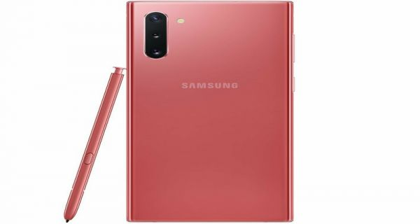 Samsung Galaxy Note 10 Hadir dengan Warna Baru - JPNN.COM